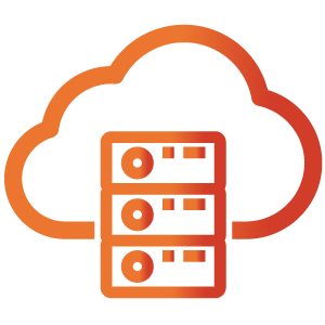 Hybrid Cloud Exchange server